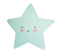 Mint Star Light