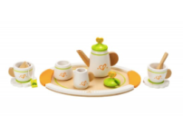 Tea Set for 2