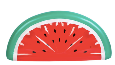 Watermelon Pool Inflatable