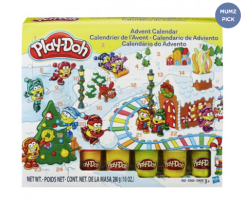 3. Play-Doh
